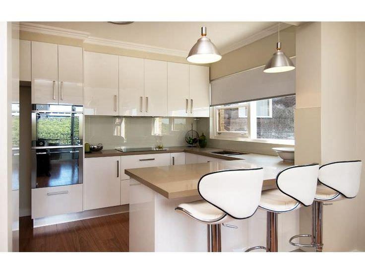 34 u shaped kitchen designs kitchen designs design trends for U shaped kitchen designs