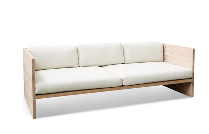 31 Wooden Sofa Designs Furniture Design Trends