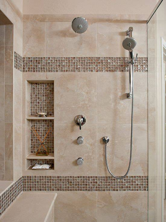 29 Bath Room Wall Tile Designs Decorating Ideas Design Trends