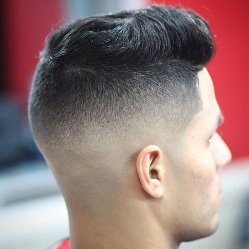 123 Fade Haircut Ideas Designs Hairstyles Design Trends