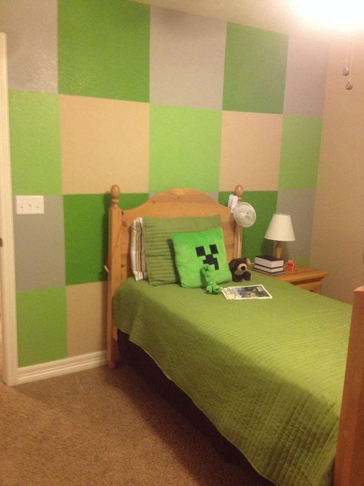 28 minecraft bedroom designs decorating ideas design for Bedroom ideas in minecraft