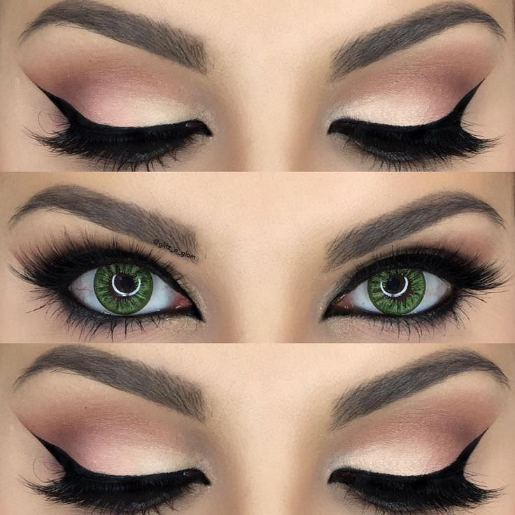 60 Eye Makeup Designs Design Trends