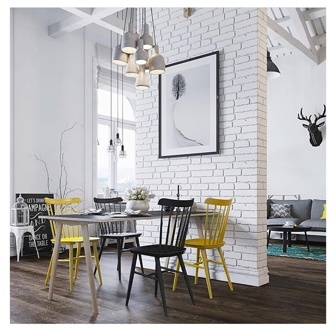Stunning White Walls Interior Design Ideas Ideas - Interior Design ...