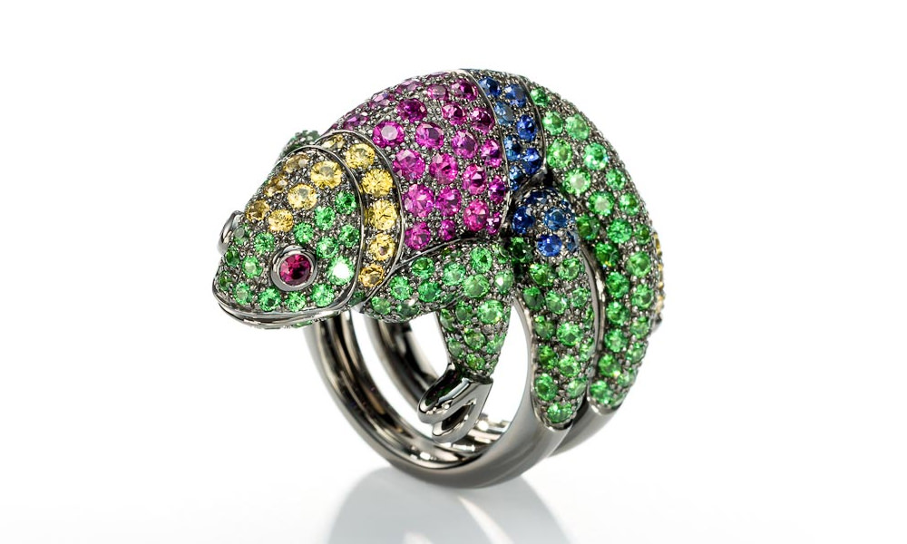 40 Animal Themed Jewelry Designs