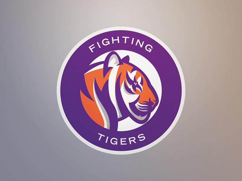 29 Tiger Logo Designs Ideas Examples Design Trends