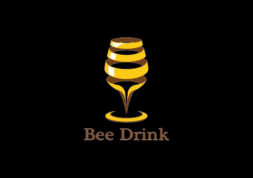 bee Logo Design  BrandCrowd