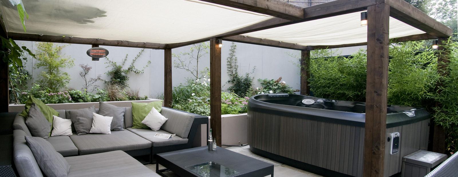 29 Contemporary Porch Designs Home Designs Design Trends