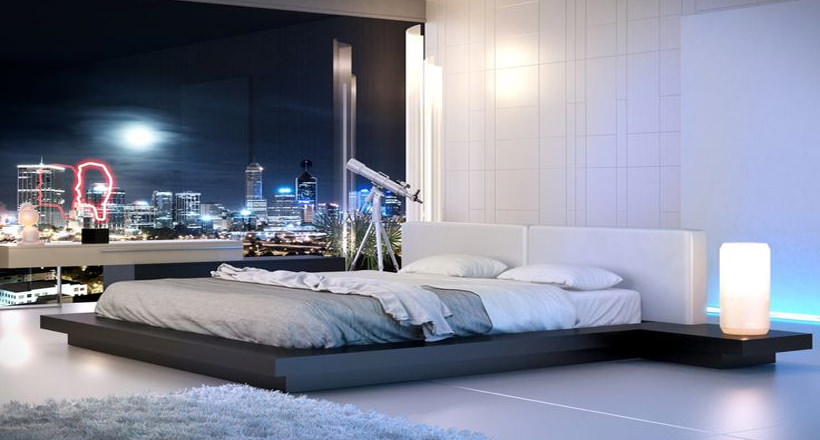 10 White Bedroom Design Bedroom Designs Design Trends