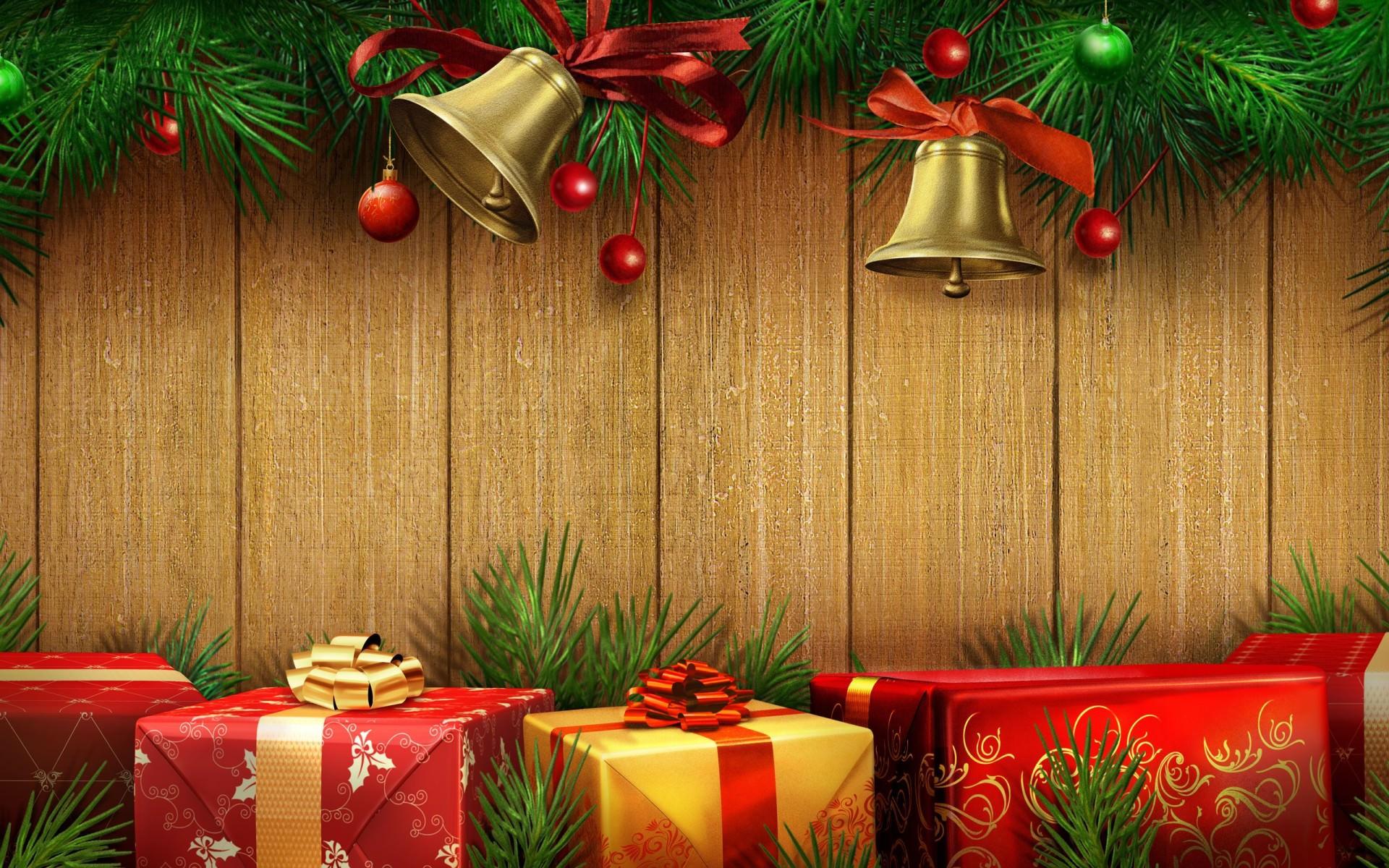 Christmas Gift Lights