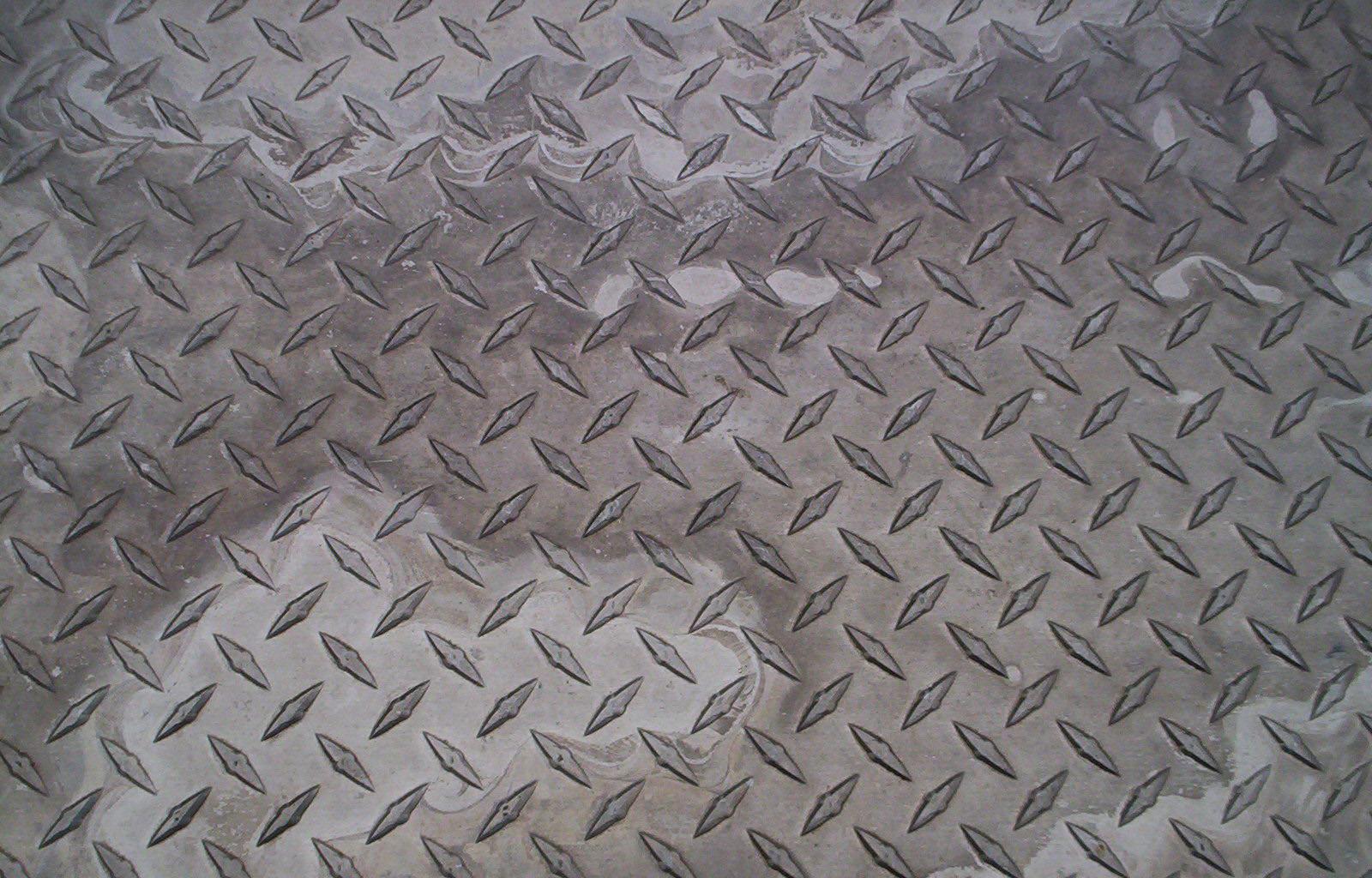 25 diamond plate textures patterns backgrounds design