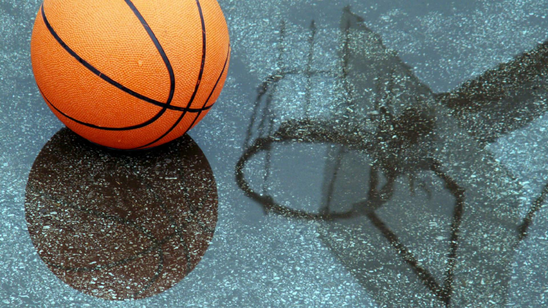 30+ Basketball Backgrounds, Wallpapers, Images, Pictures : Design ...