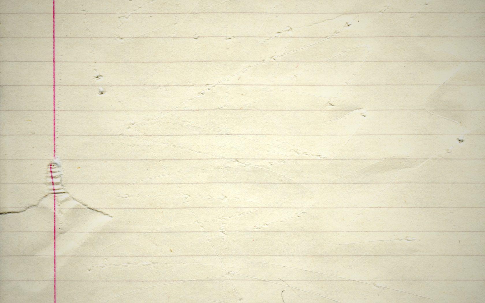 29+ Lined Paper Textures | Textures | DesignTrends
