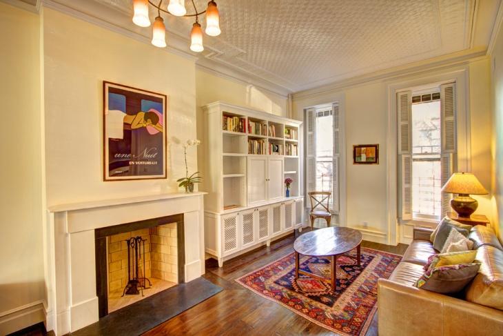 20 living room cabinet designs decorating ideas design trends - Living room cabinet design ...