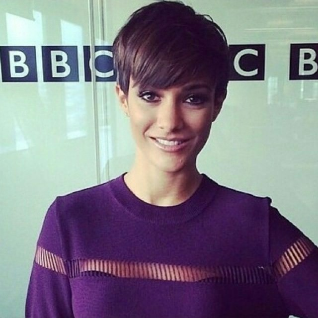 29 Pixie Haircut Ideas Designs Hairstyles Design Trends