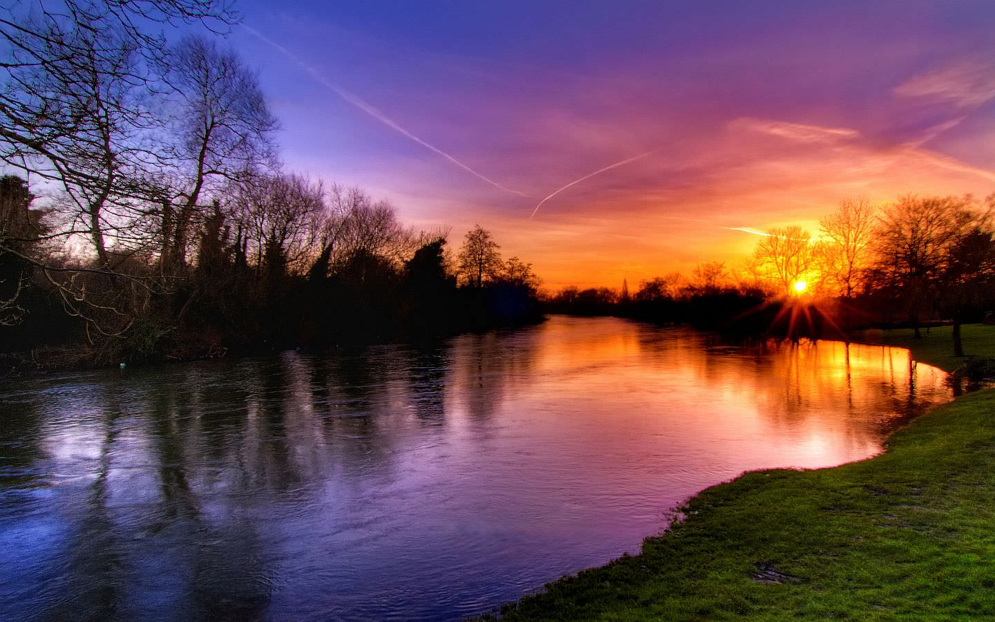31 Sunset Backgrounds Wallpapers Images Pictures