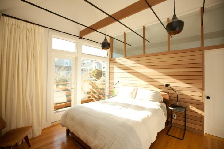 20 wood wall designs decor ideas design trends for Wood slat wall design