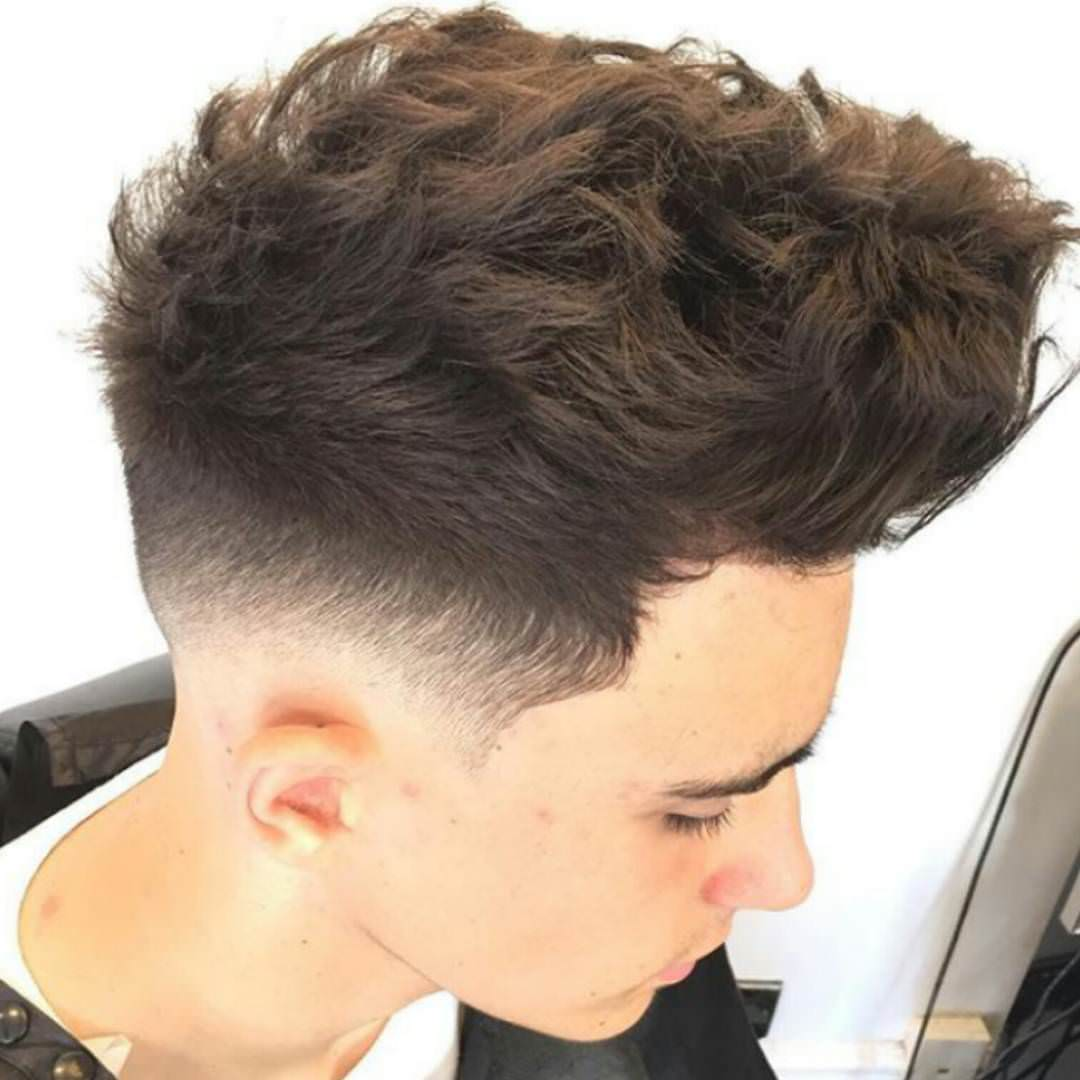 How to give yourself a taper fade haircut hairs picture gallery how to give yourself a taper fade haircut pictures solutioingenieria Gallery