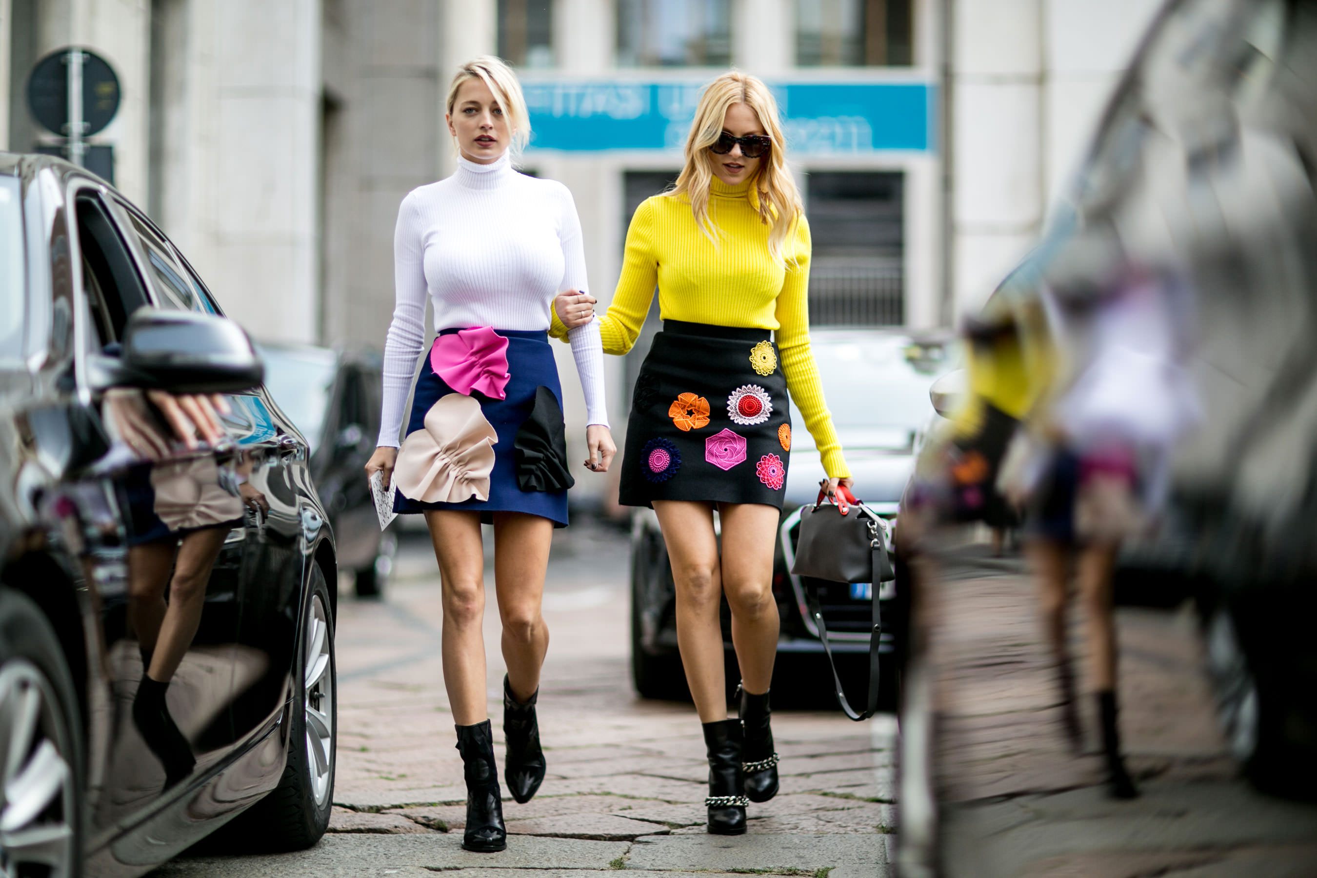 Best Of Milan Street Style Design Trends