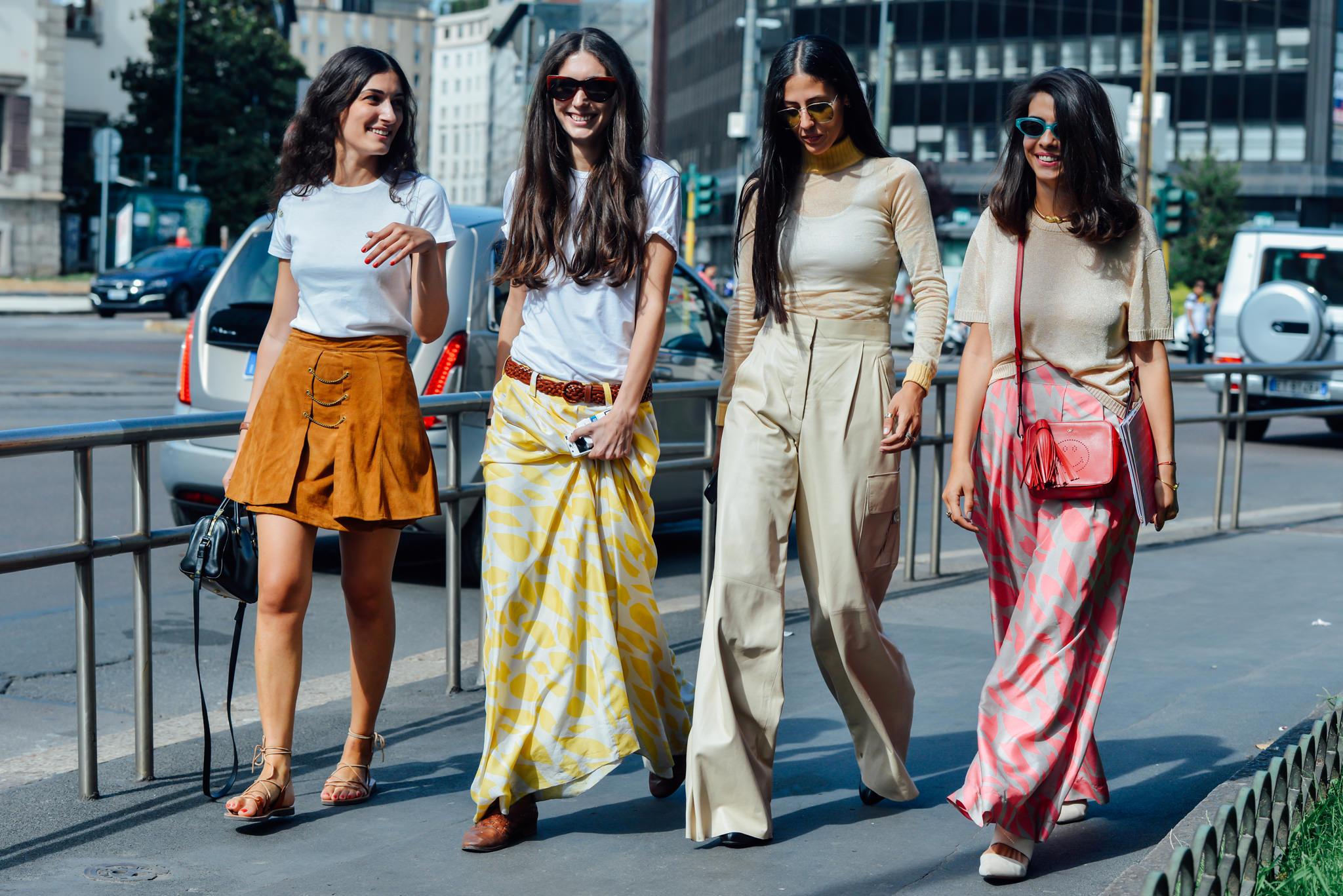 Best Of Milan Street Style Design Trends