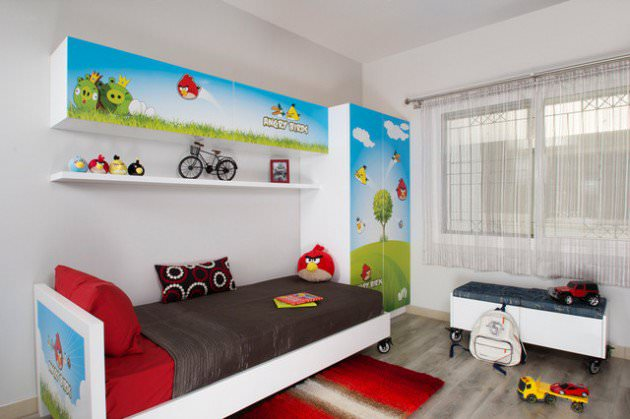 28 Dream Kids Bedroom Designs Decorating Ideas Design Trends
