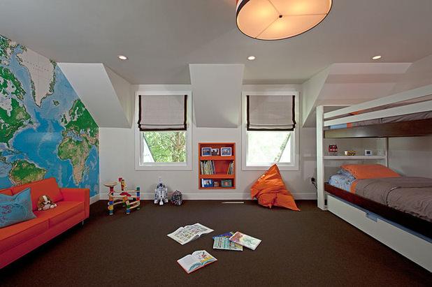 28 Dream Kids Bedroom Designs Decorating Ideas Design