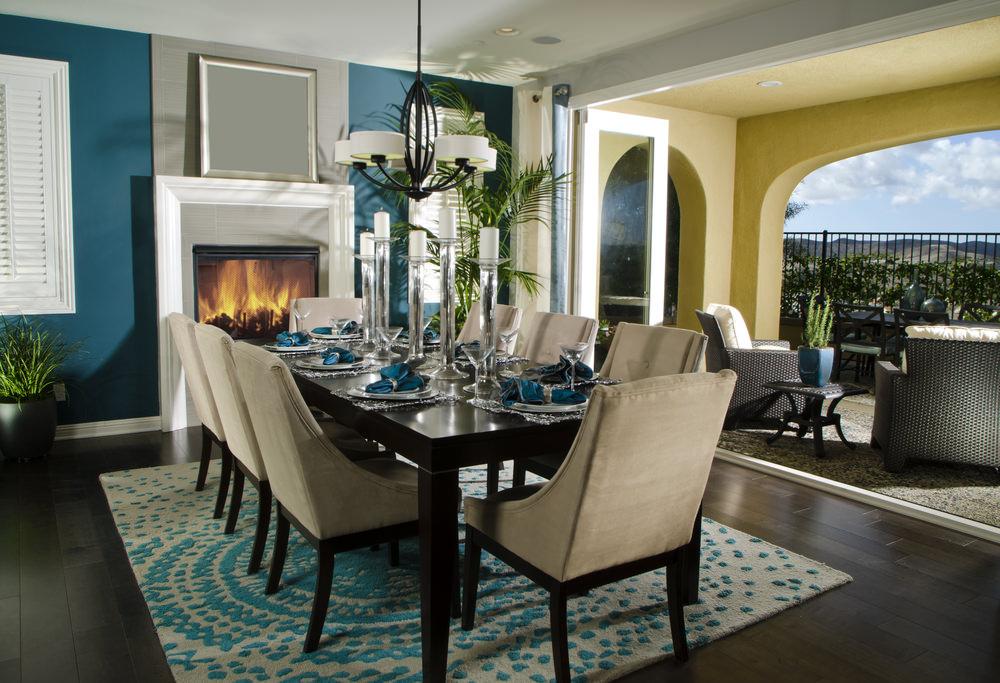 30+ Formal Dining Room Designs | Dining Room designs ...