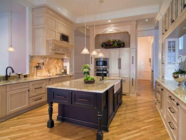 19 luxury kitchen designs decorating ideas design trends