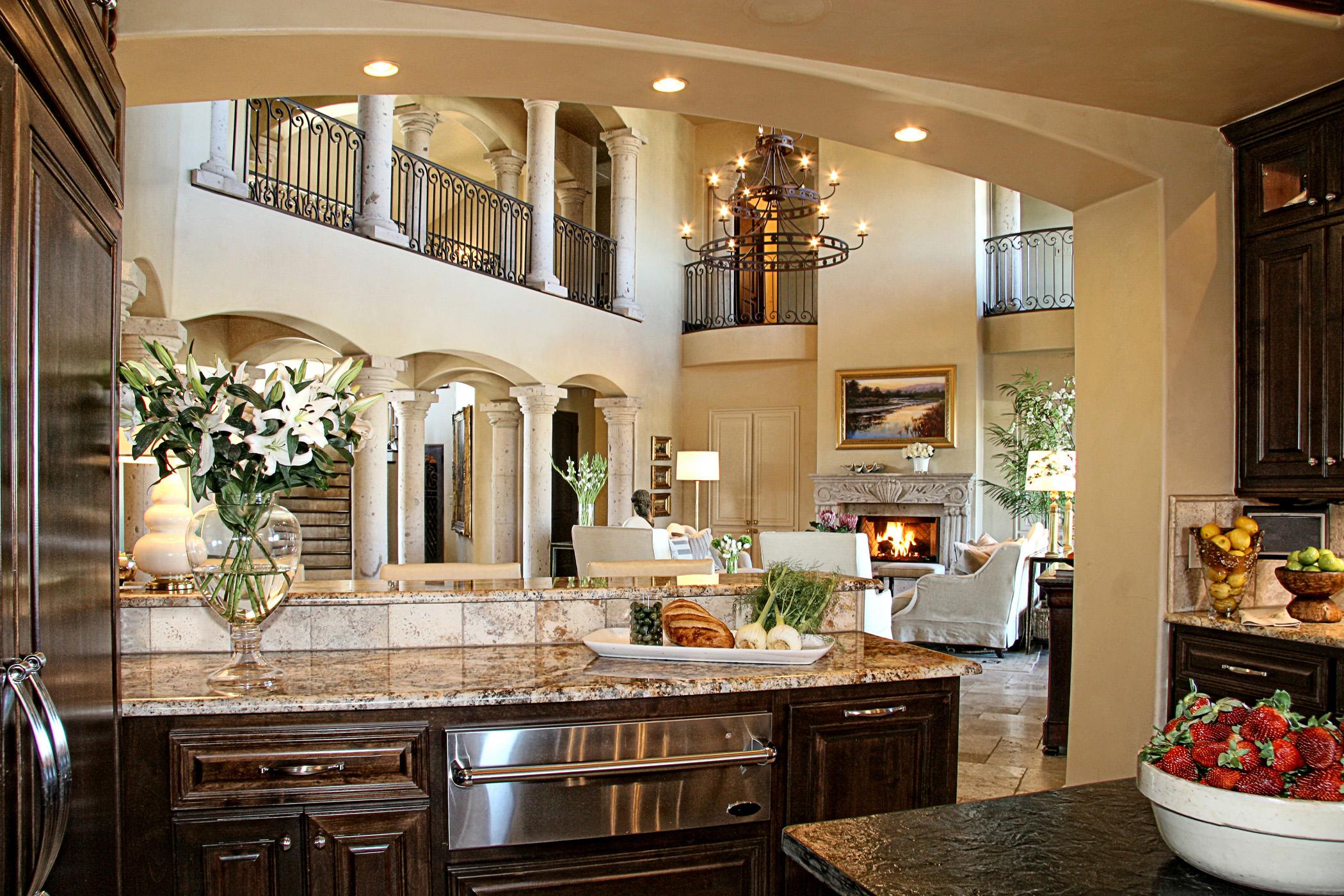 30 Luxury Kitchen Designs Kitchen Designs Design Trends