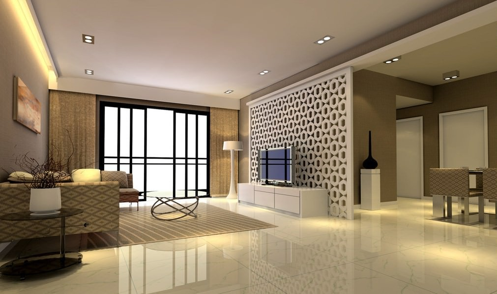 30 living room wall designs living room designs for Pic of living room designs