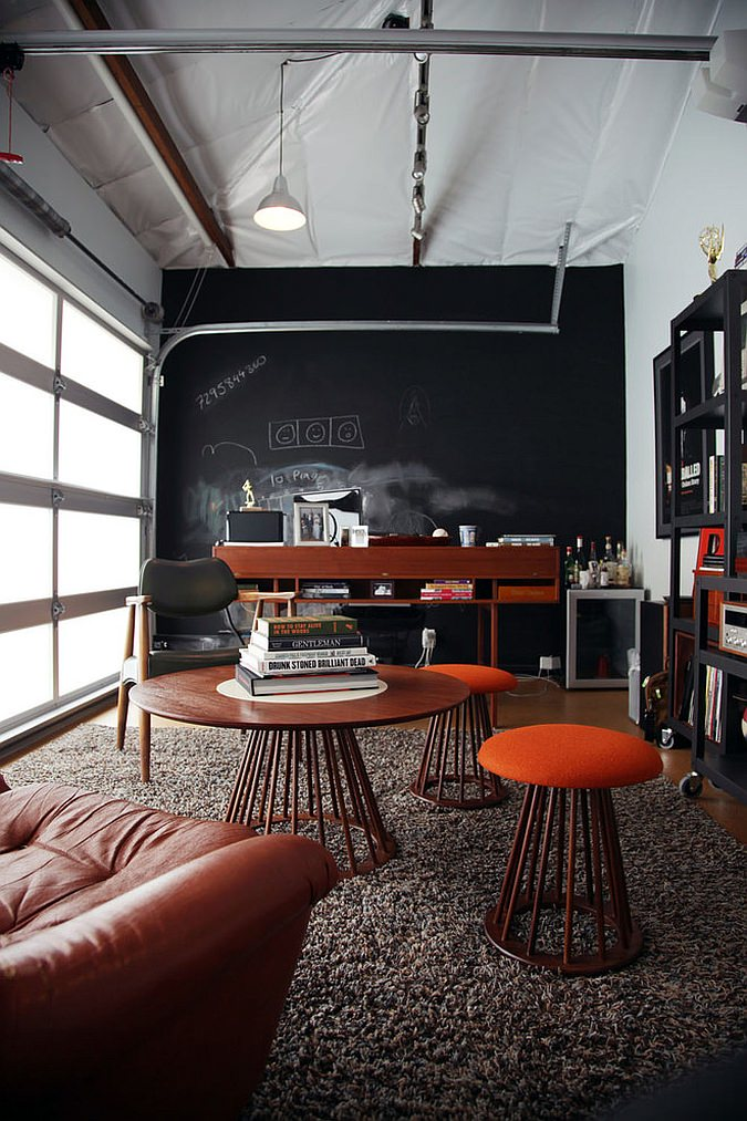 29 industrial home office designs decorating ideas Industrial home plans
