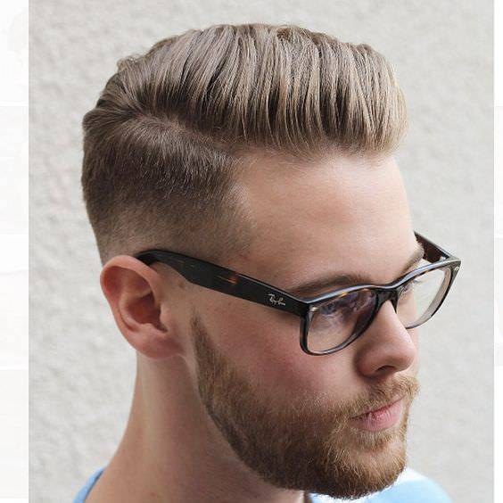 22 Long Fade Haircut Designs Hairstyles Designtrends