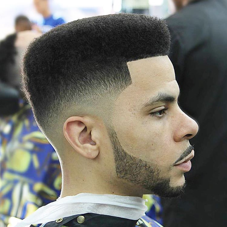 10+ Box Fade Haircut Designs Hairstyles Design Trends