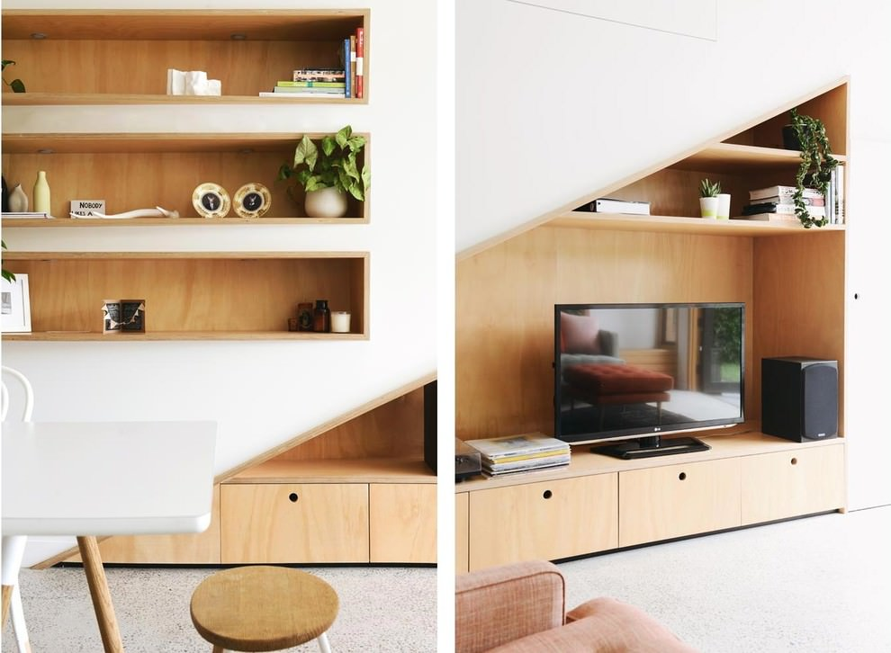 25 Plywood Furniture Designs Ideas Plans Design Trends