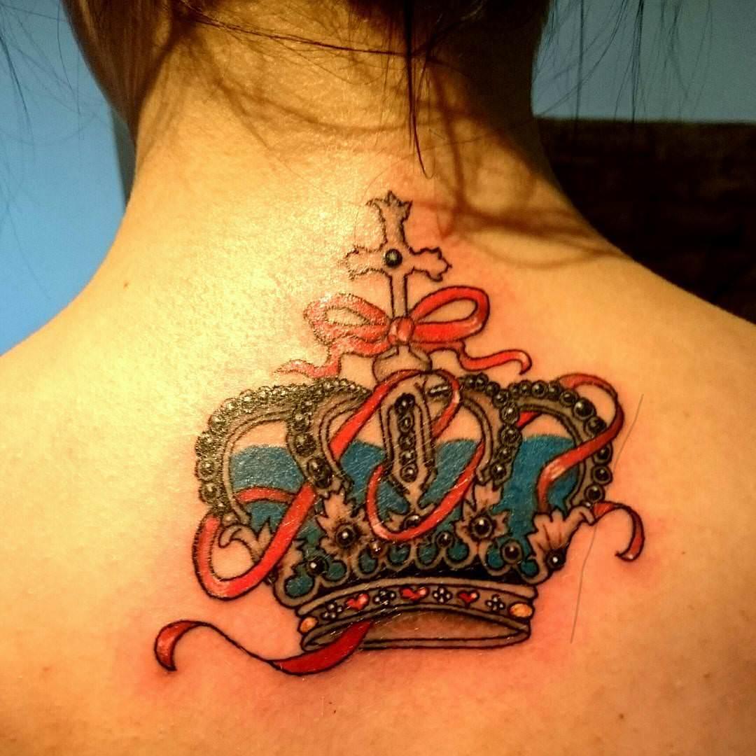27 crown tattoo designs trends ideas design trends