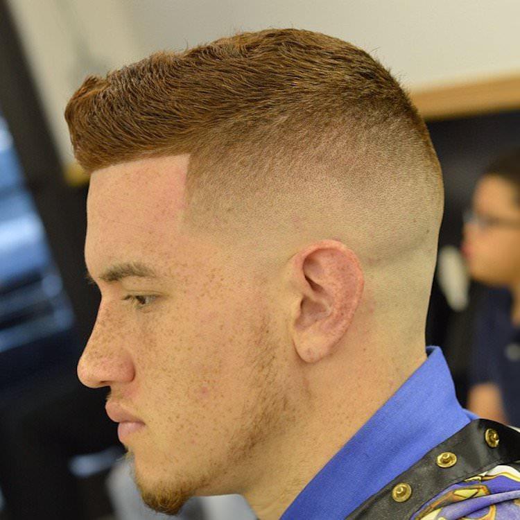 160 Best Short Fade Haircut Ideas Designs Hairstyles Design Trends