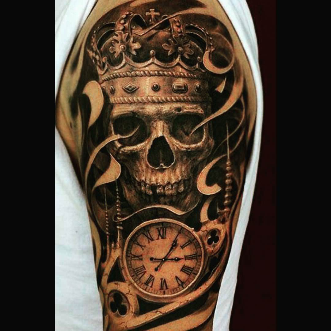 28 watch tattoo designs ideas design trends for Customize tattoos for free
