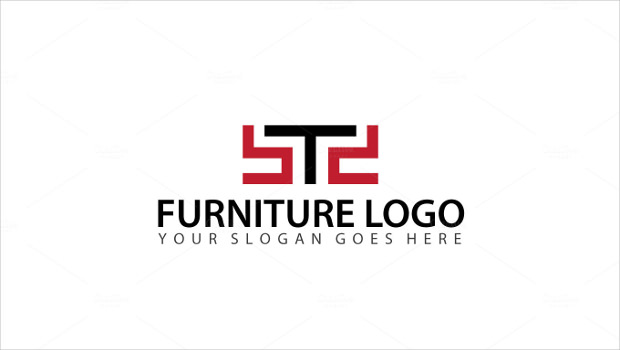 Furniture Logos on Cubicle Layout Examples