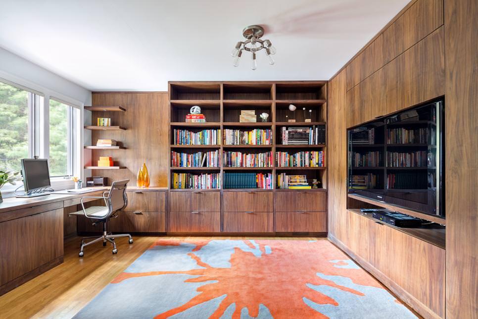 Elegant 20 Home Office Lighting Designs Decorating Ideas Nice Design