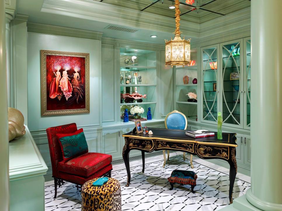 20 Home Office Lighting Designs Decorating Ideas