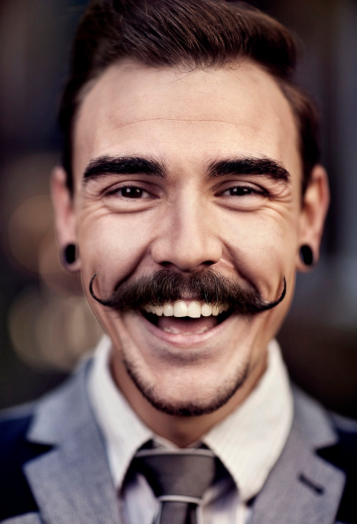 20 Men's Facial Hair Styles