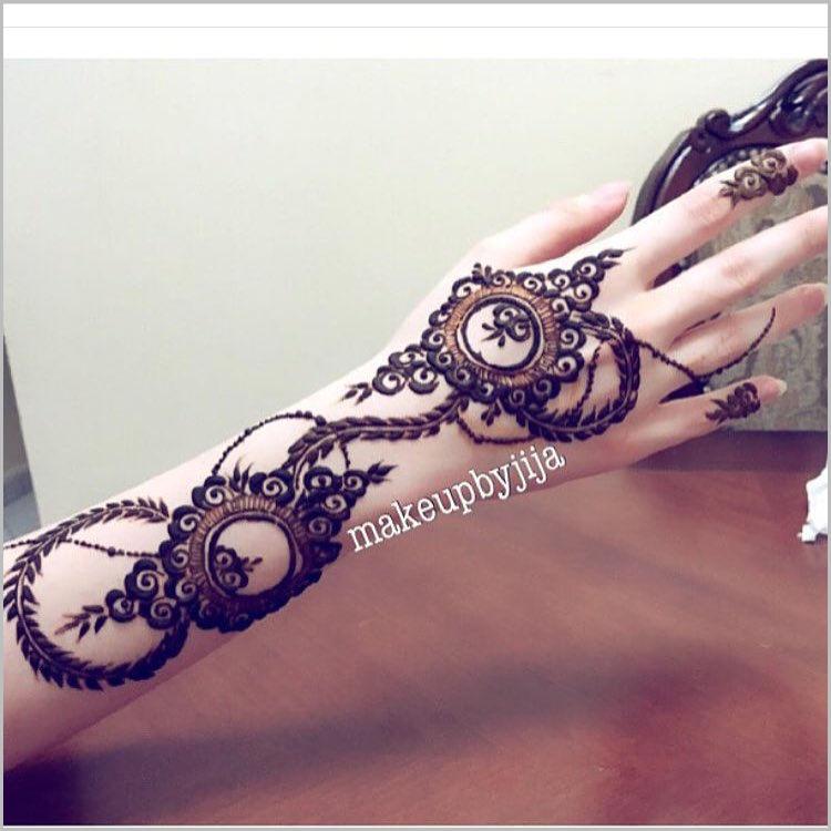 43+ Henna Designs, Ideas | Design Trends