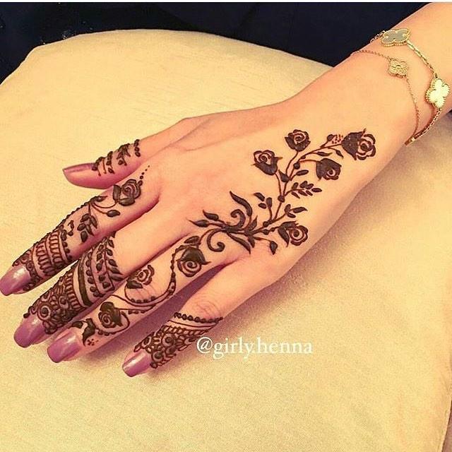 43 Henna Designs Ideas Design Trends