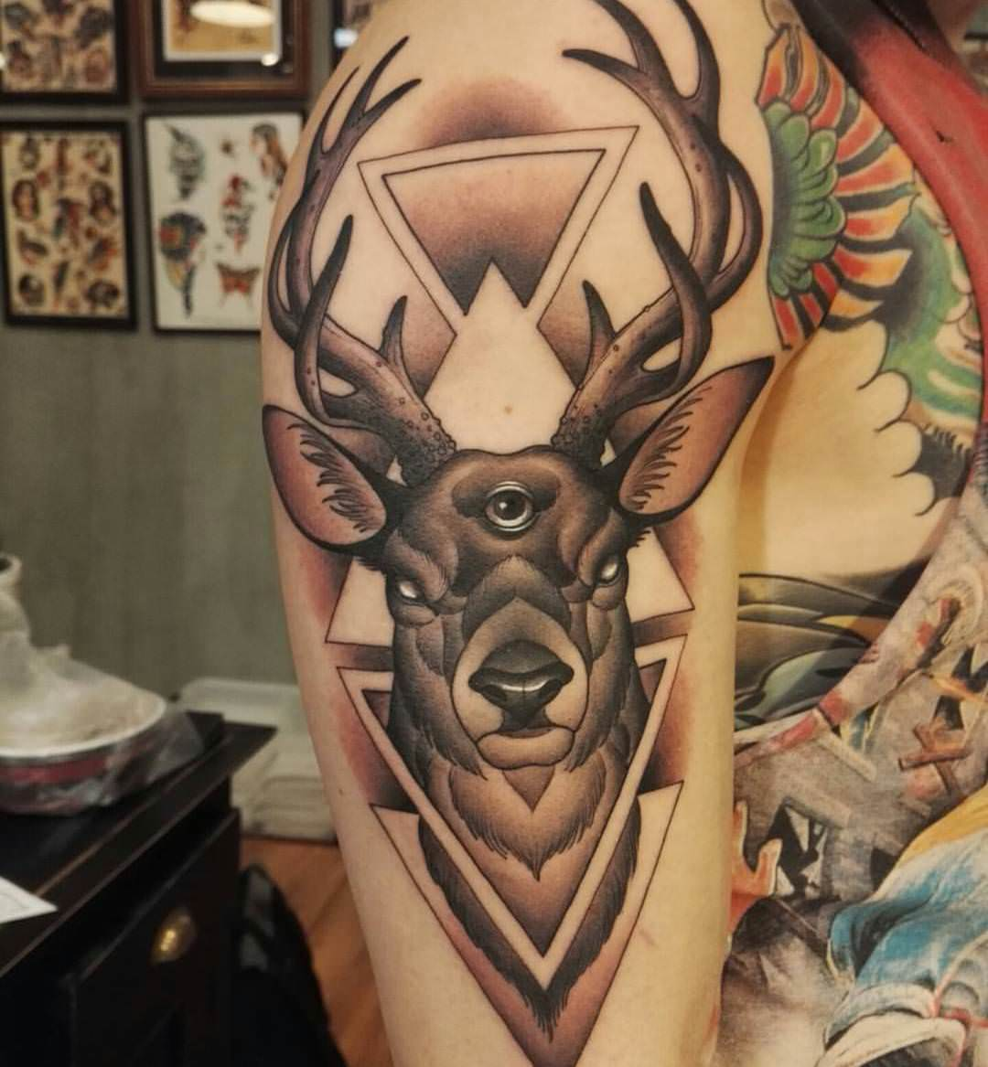 25+ Viking Tattoo Designs, Ideas | Design TrendsNorse Viking Tattoo Designs