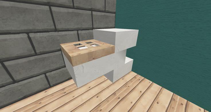 Minecraft Bathroom Shower Ideas 641x360   14. Minecraft Toilet Design Pictures to Pin on Pinterest   PinsDaddy