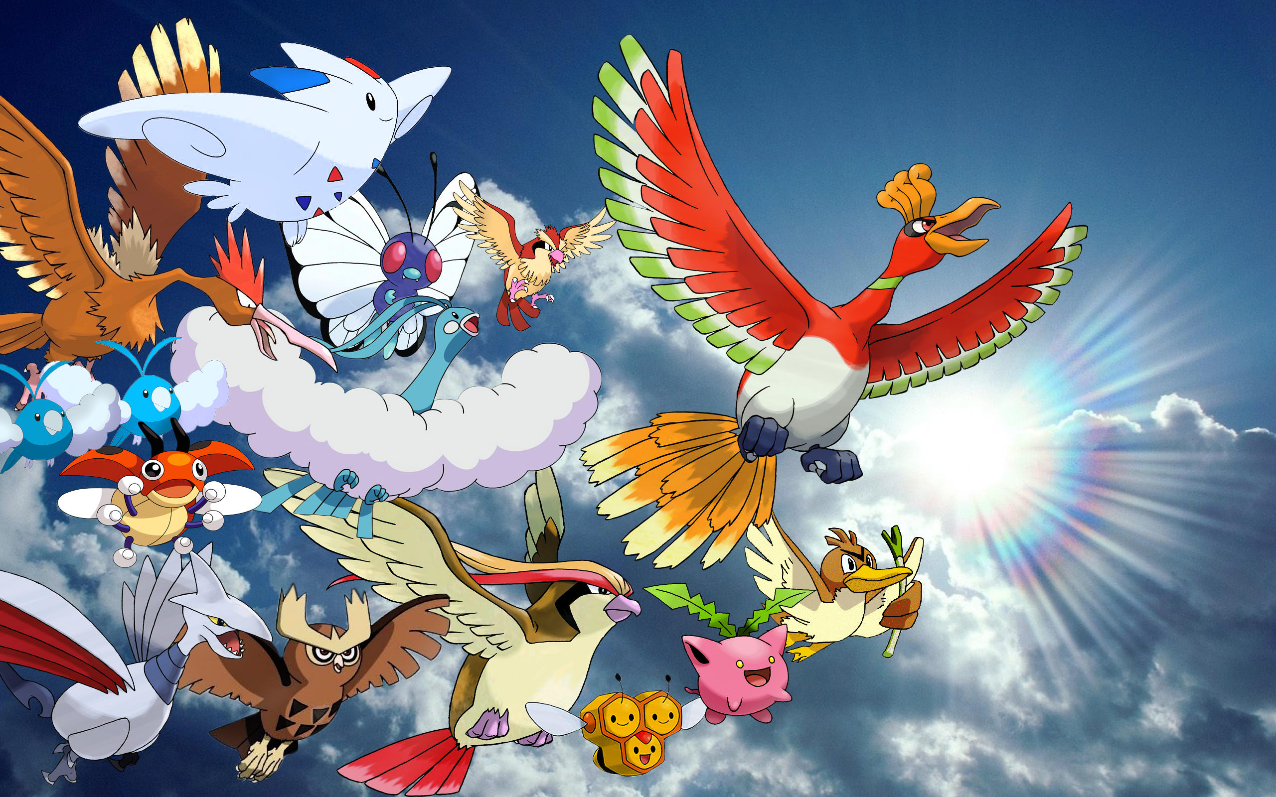 35+ Crazy Pokemon Backgrounds, Wallpapers, Images ...
