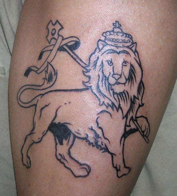 32 Lion Tattoo Designs Ideas Design Trends