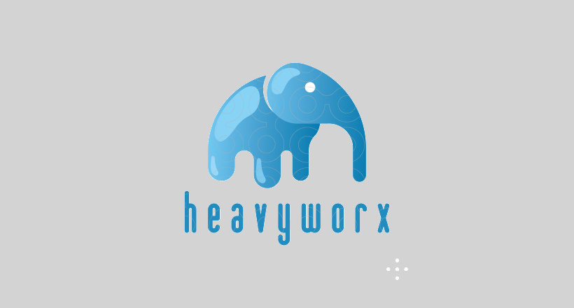 Elephant logo company