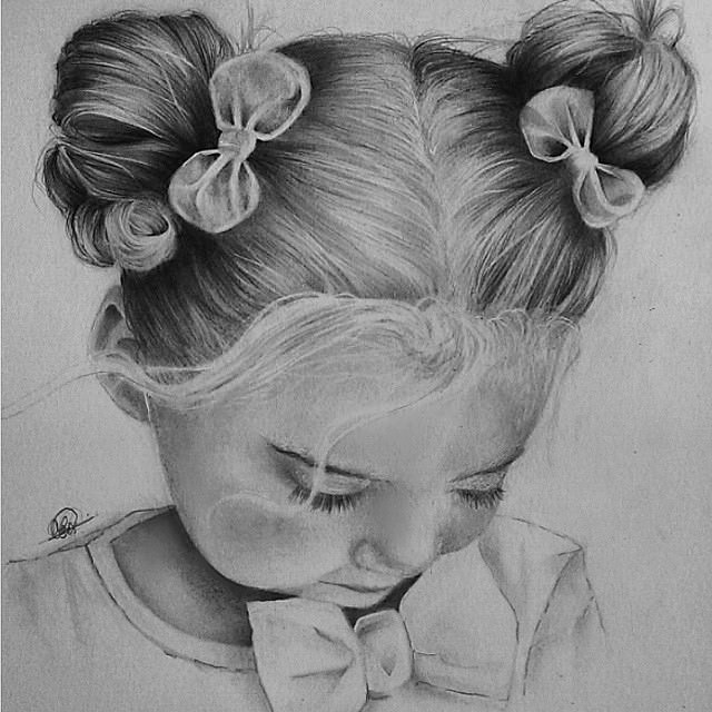 29+ Pencil Drawings, Art Ideas | Design Trends