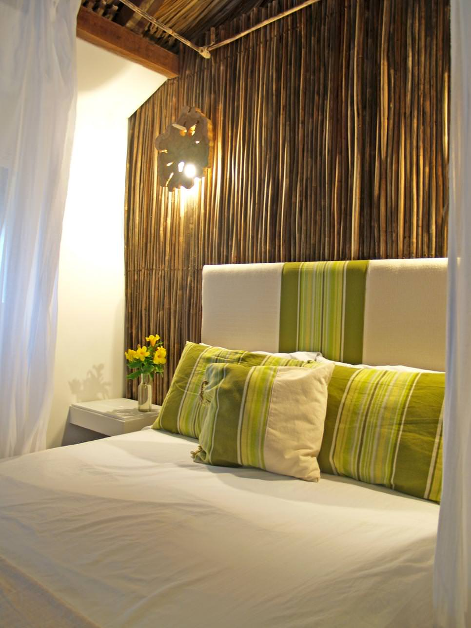 Wall Color Design For Bedroom : Accent wall paint designs decor ideas design trends