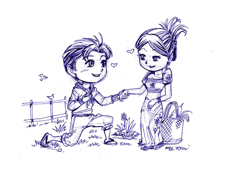 Love Wallpapers Sketch : 19+ cute Love Drawing, Art Ideas, Sketches Design Trends